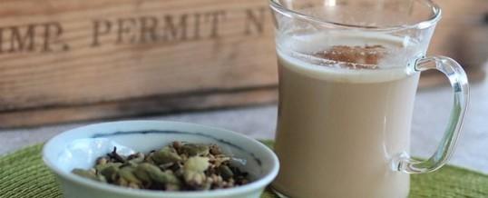 Fortify Chai Recipe